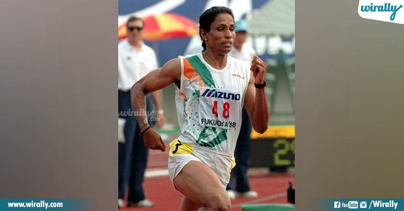Indian athletes who deserve a biopic