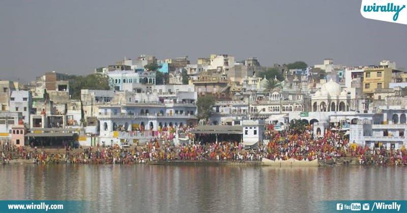 4-Pushkar