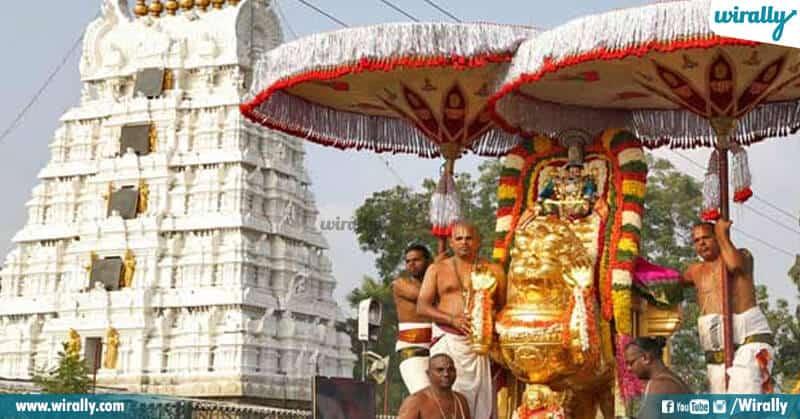 Best Places to Visit in Tirupati
