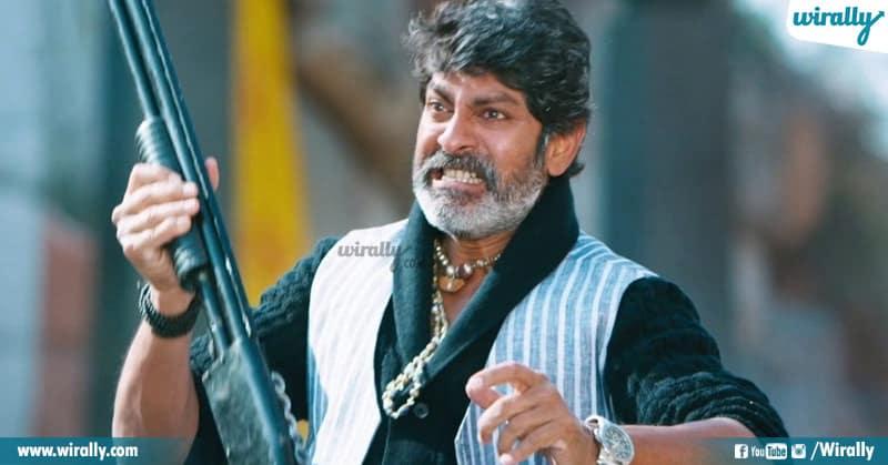 best Villain Roles Jaggu Bhai