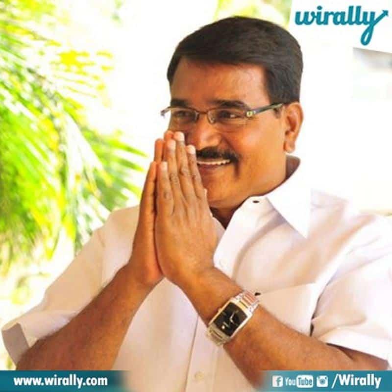 5S Niranjan Reddy
