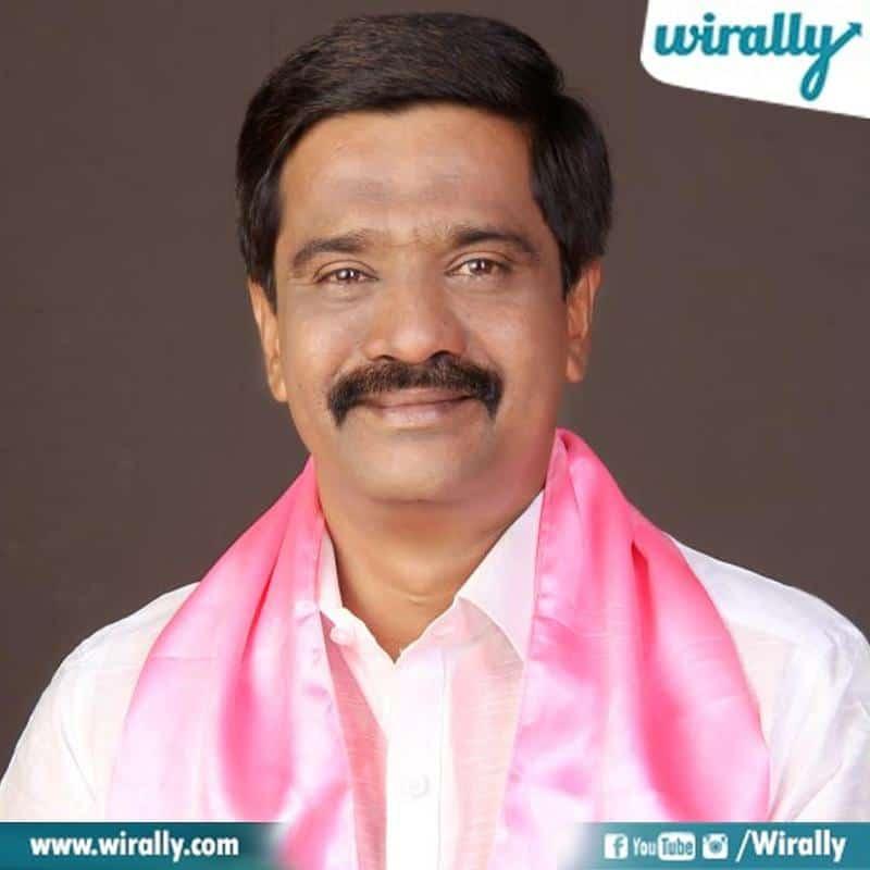 6V Prashanth Reddy