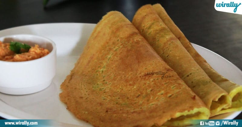 Delicious Karnataka Breakfast recipes