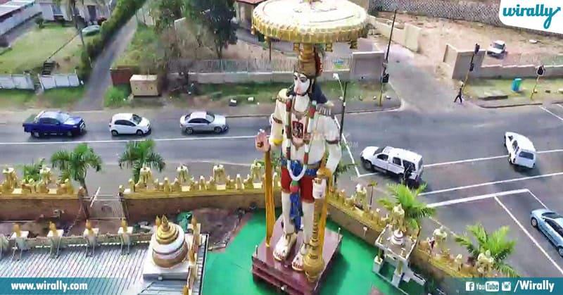 Tallest Statues Of Hindu Goddess