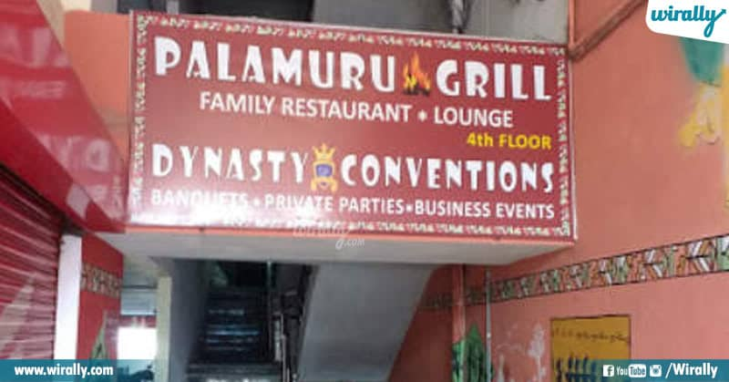 Best Eat Out Places In Warangal