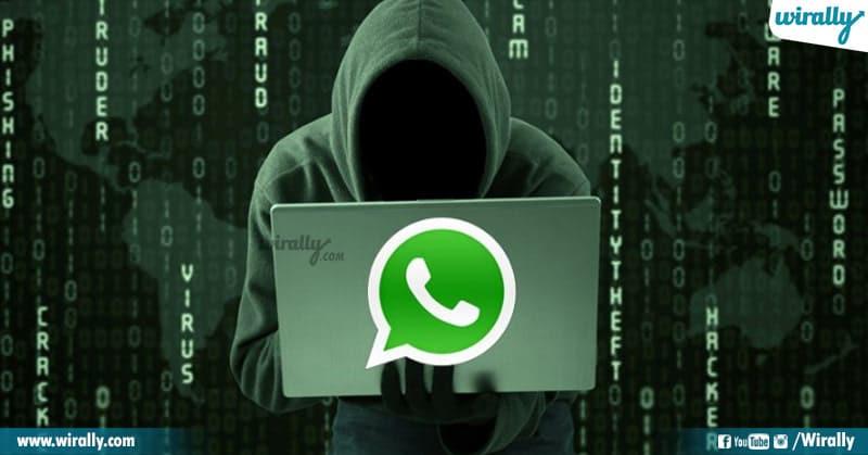 Whatsapp Banned Rajya Sabha MP