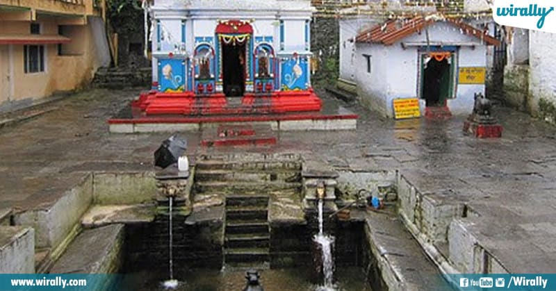Lesser Known Facts about Kedarnath Temple