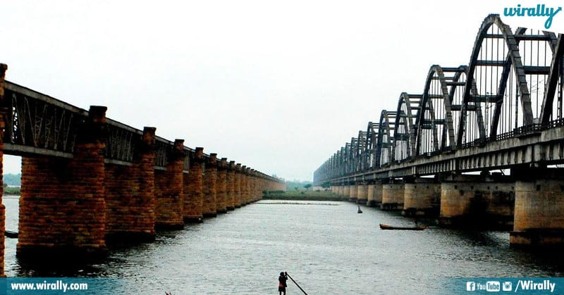 Godavari River Interesting Facts