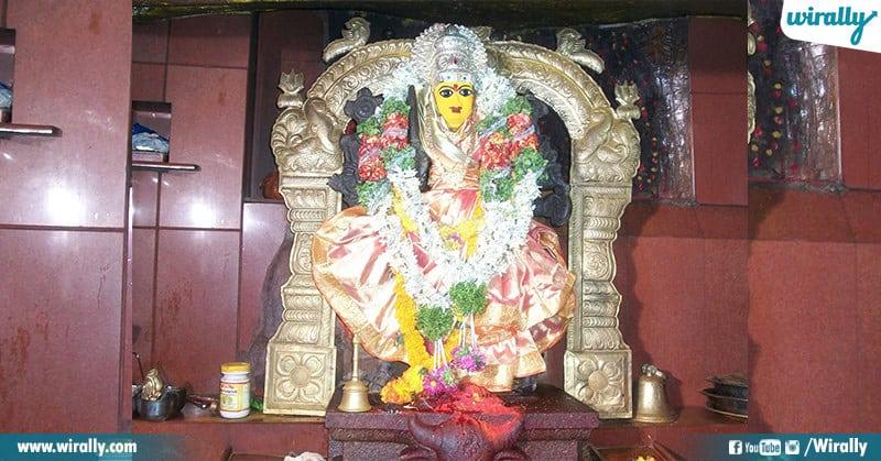 Edupayala Vana Durga Bhavani Temple