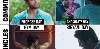 Couples vs Singles Celebrate Valentine's Week