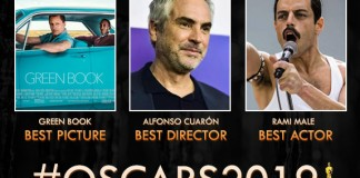 Oscars 2019 Here Is Why This Year's Award Ceremony