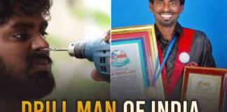 Kranthi-Drillman Of India