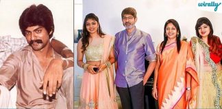 Rare & Unseen Gallery Of Jagapathi Babu As He Turns 57 Years And Still Looks Like A Macho