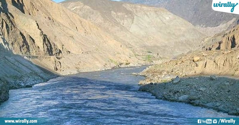 Importance of Indus River