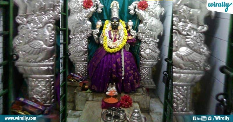 Kunti Madhava Swamy