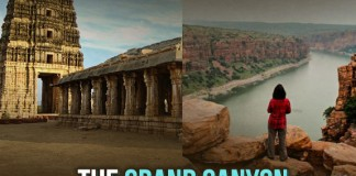 Weekend Outstaion places, Gandikota