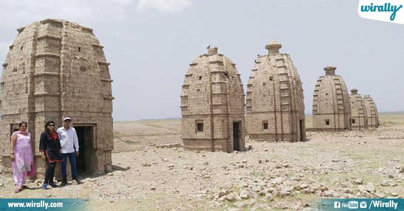 Bathu Ki Ladi Temple In Himachal Pradesh