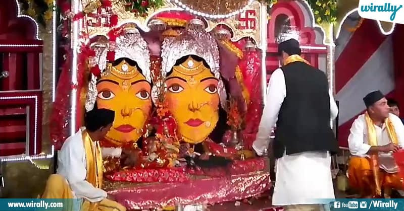 Interesting Facts About Naina Devi Temple