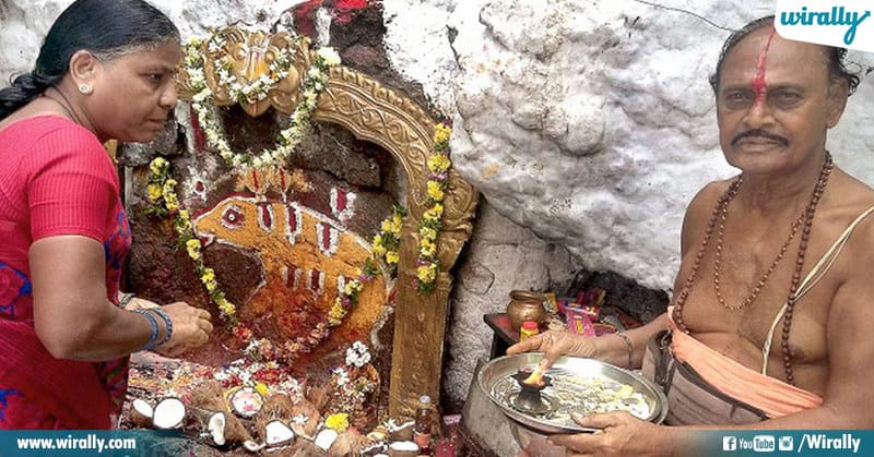 Sri Adi Varaha Swamy Temple