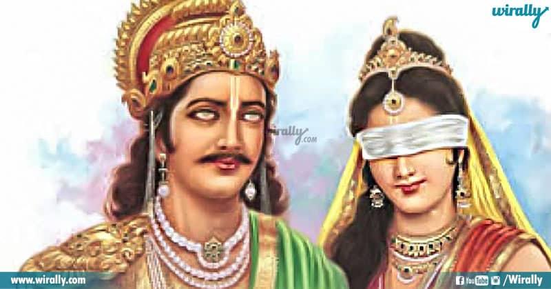 Kauravas Sister Dushala