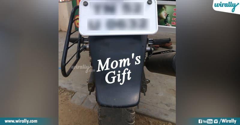 1 - mom