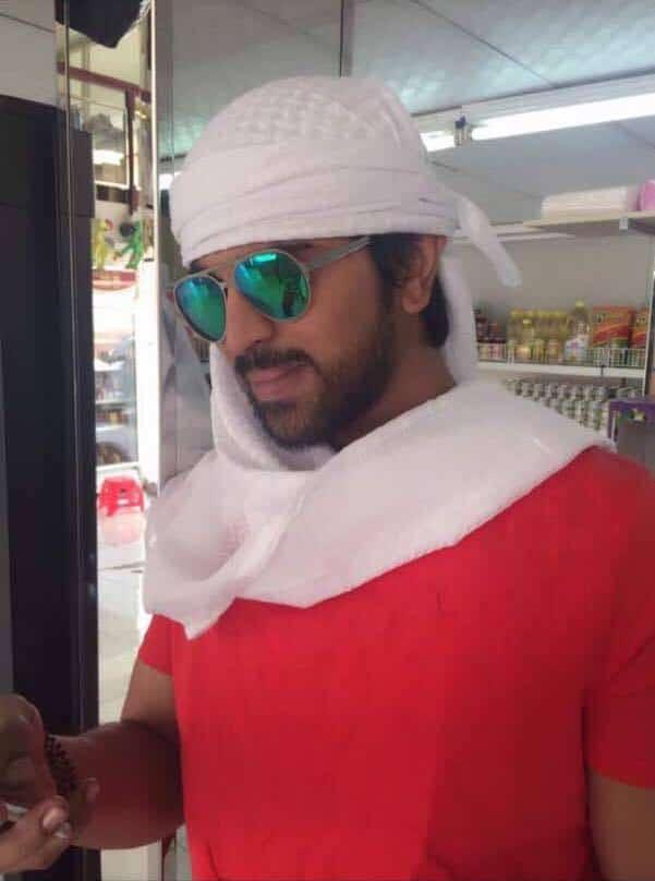 12. charan eid
