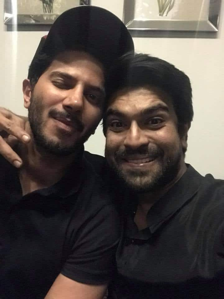 13. charan with dq