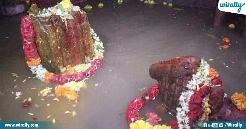 Sangameshwara temple