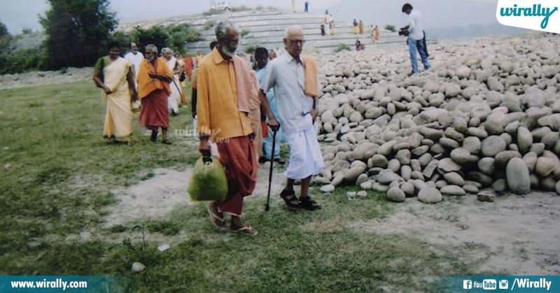 99 yrs Chithran Nampoothiripad