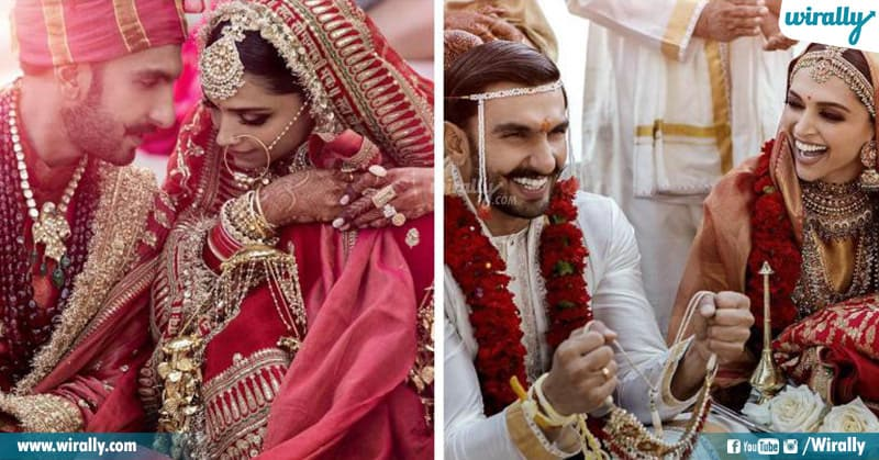indian Celebrities Destination Weddings