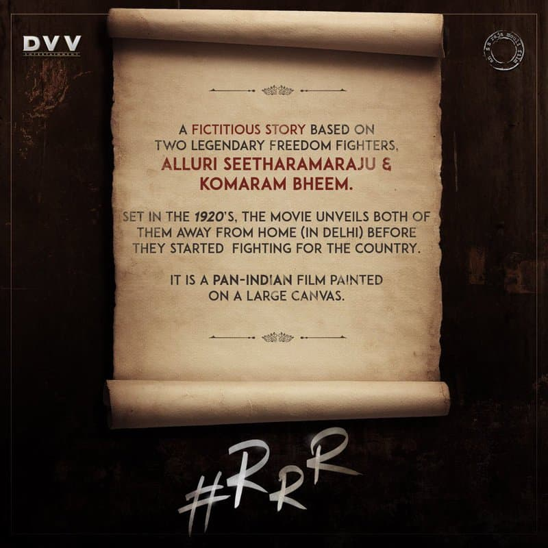 RRR After Official Updates