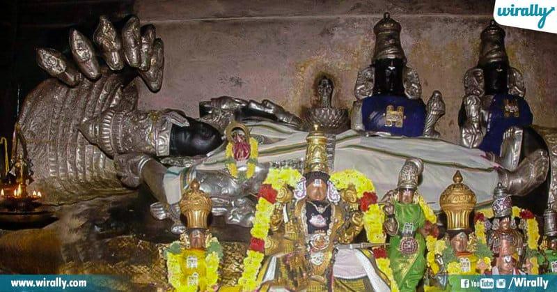 Venkateswara Swamy's Brother