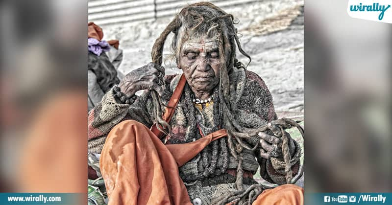 biggest secrets of Aghori Sadhus