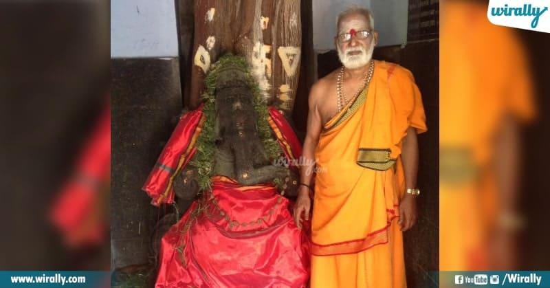 Surprising Lord Ganesha Idol