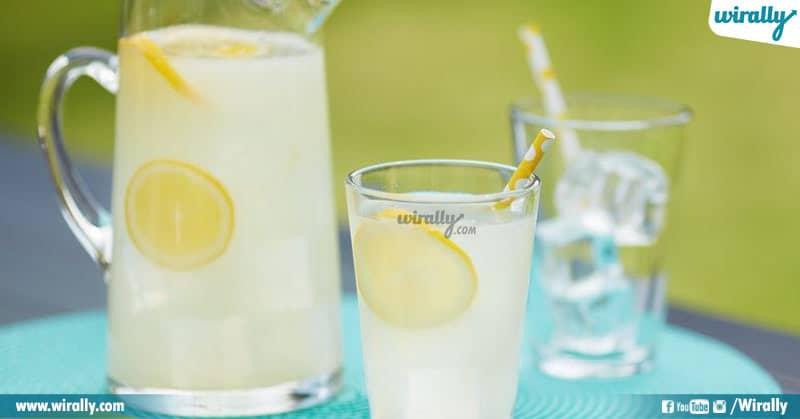 Amazing Summer Beverages