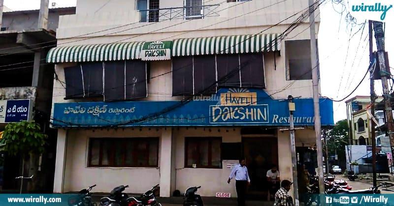 Restaurants To Visit In Kakinada