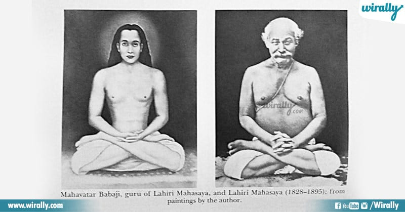 Mysterious Facts About Mahavatar Baba
