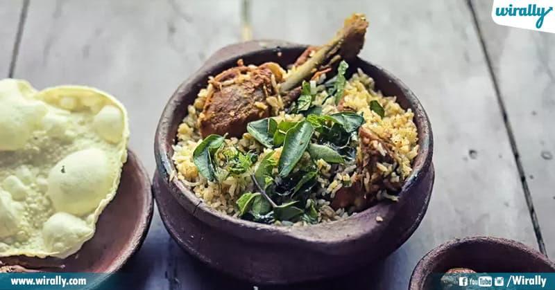 Kerala Restaurants In Hyderabad