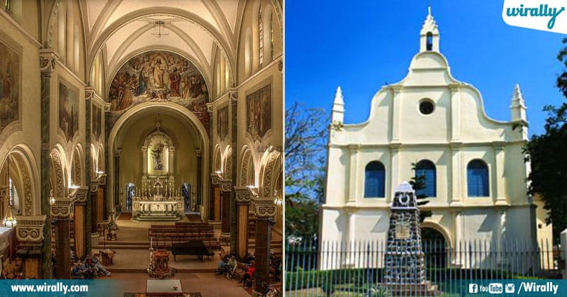 Largest Churches In Our Country