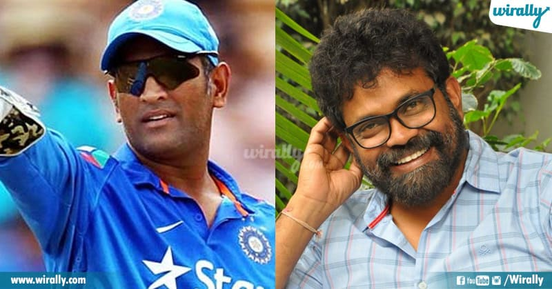 Indian Cricketers Compared Tollywood Directors
