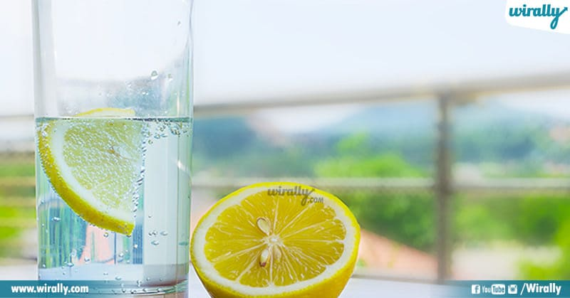 Hydrating drinks for Summer
