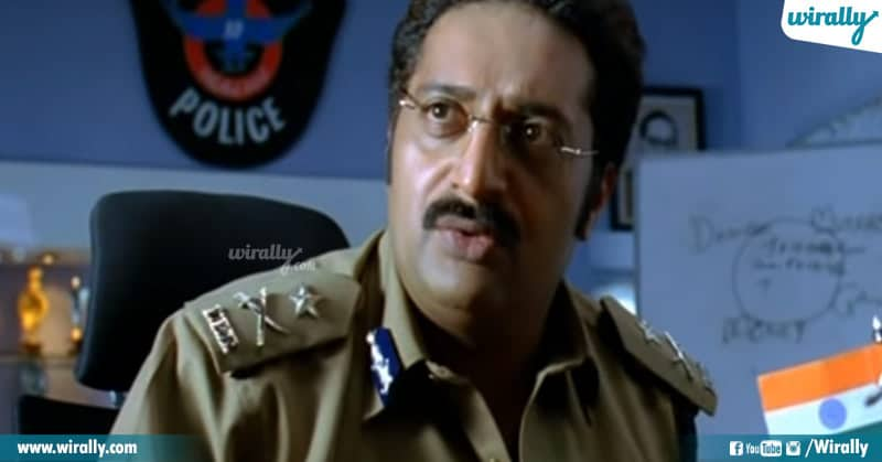 Prakash RaJ Best Roles Played