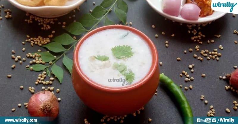 Breakfast Items Of Tamilnadu