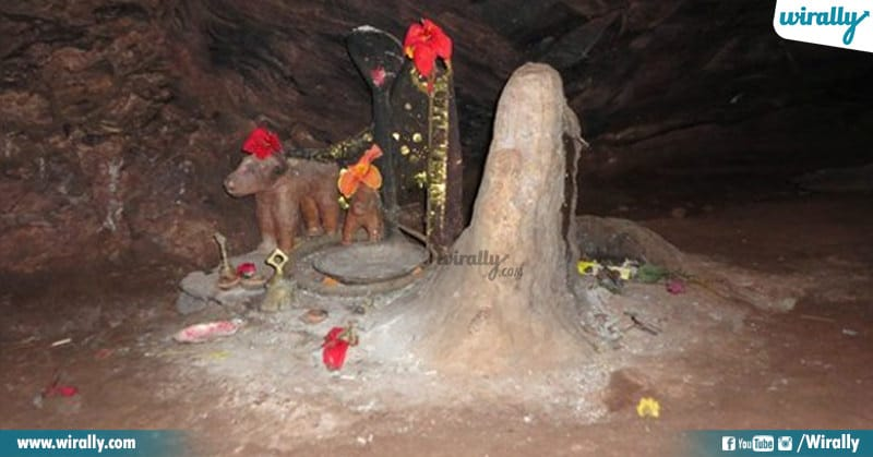 Gupteswar Temple Of Koraput