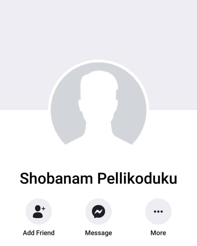 Funny Facebook profile names LoL