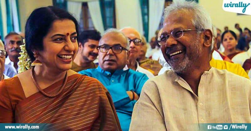 Celebrities Inter-Caste Marriages