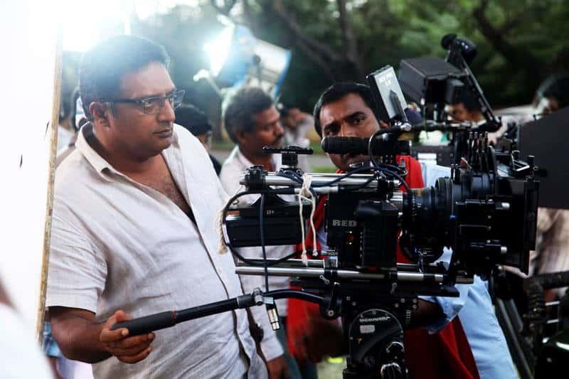 8. Direction Prakash Raj
