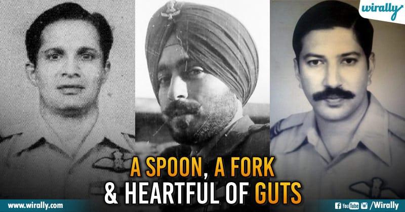 Indo-Pak War In 1971