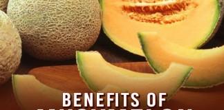 Amazing Health Benefits Of Muskmelon