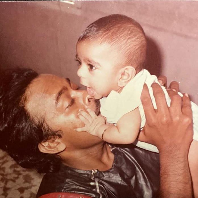 Chirnajeevi With Ramcharan
